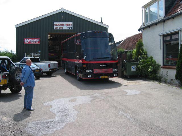 Garage neet klanten klant 047 for Garage neet