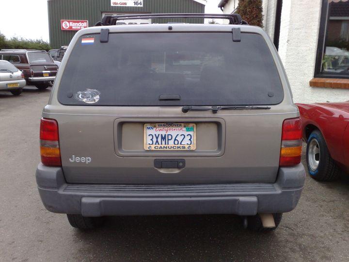 Garage neet klanten klant 115 for Garage neet