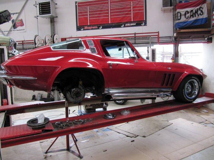 Garage neet klanten klant 207 for Garage neet