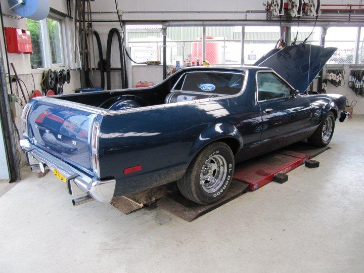 Garage neet klanten klant 209 for Garage neet