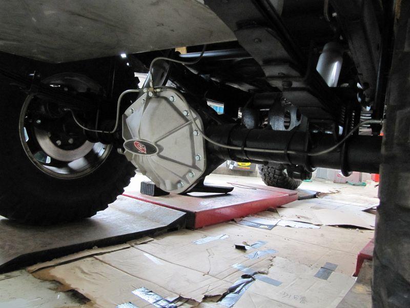 Garage neet klanten klant 225 for Garage neet