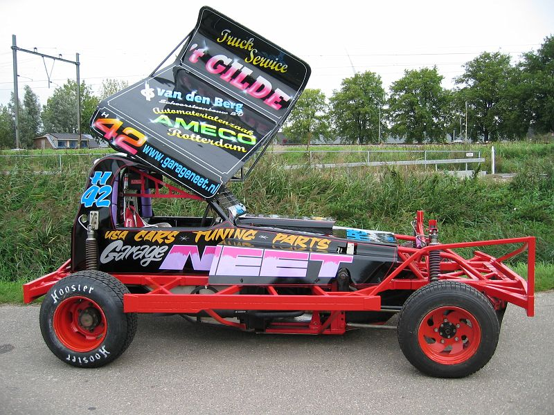 Garage neet stockcar img 3738 for Garage neet