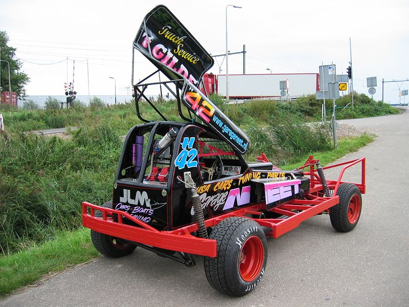 Garage neet stockcar img 3741 for Garage neet