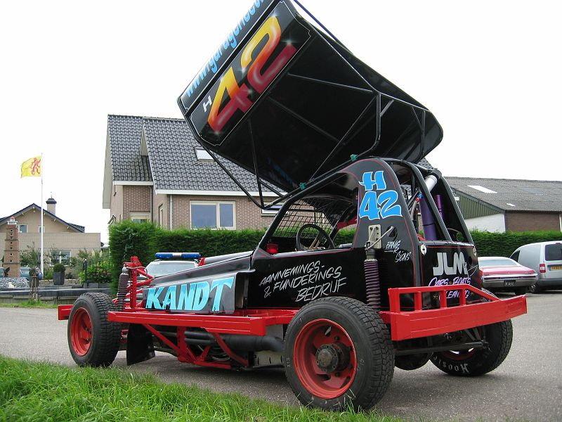 Garage neet stockcar img 3743 for Garage neet